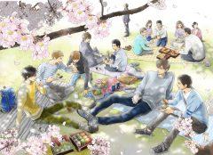 日高ショーコ「花は咲くか」B